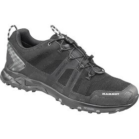 Mammut M's T Aegility Low GTX Shoes black-black